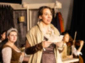 'Amadeus and the Bard'- Mary.jpg