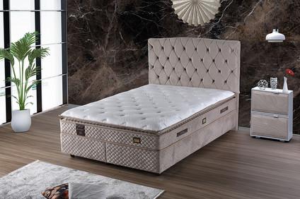 Liva Comfort Set