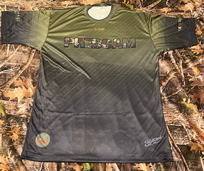 Predcam Woodland Green T