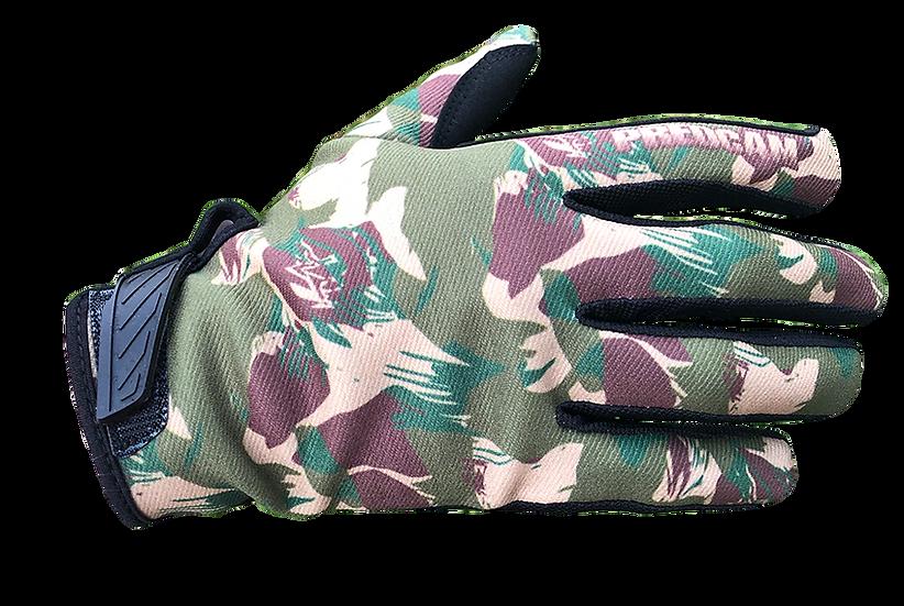 Ful Finger Predcam Gloves
