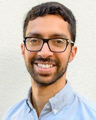 Ramesh Perera-Delcourt, London Bridge OCD CBT Therapist and Compassion-Focused Therapy