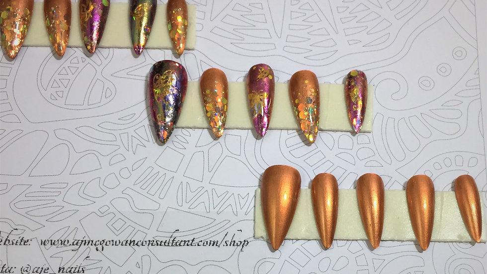 29, Fantasy Nails