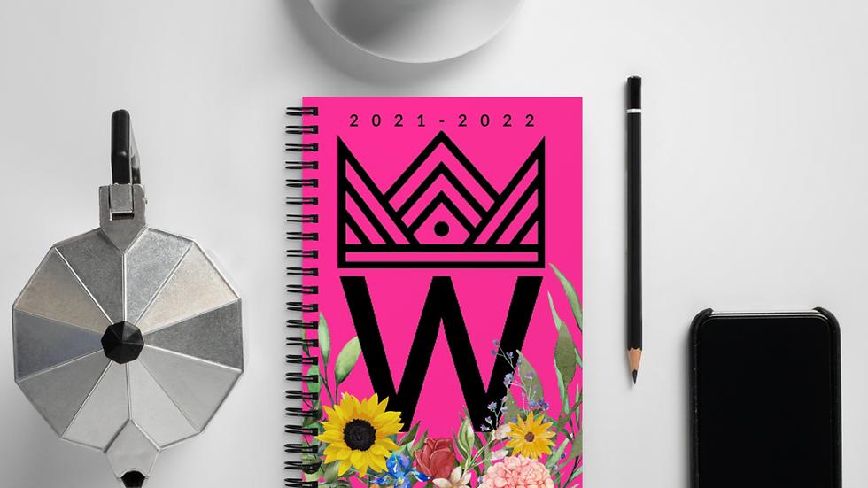 W.I.L.D.! Starter Journal