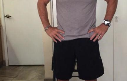 Personal Trainer Rick Massar