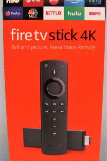 4K Firestick