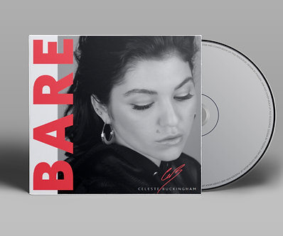New Album - BARE