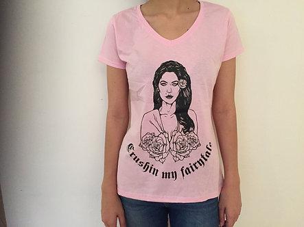 Women's T-Shirt  Crushin' My Fairytale