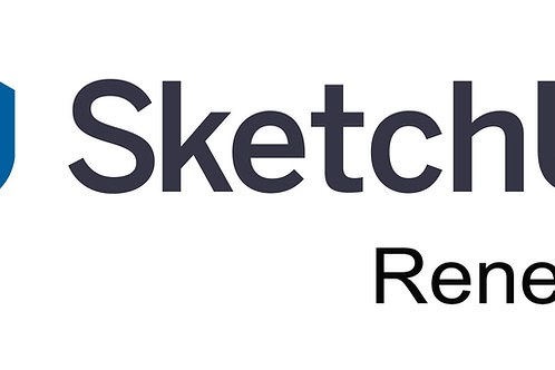 SketchUp Pro 2021 Bundle, annual subscription