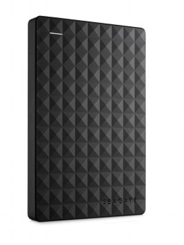 Seagate 500GB Black  Expansion Portable External Hard Drive