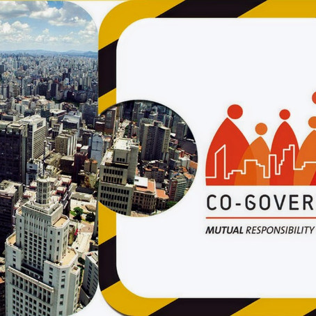 Co-governance and fraternity: under construction