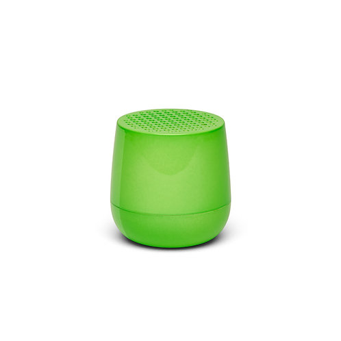 Altavoz Mino Glossy - verde