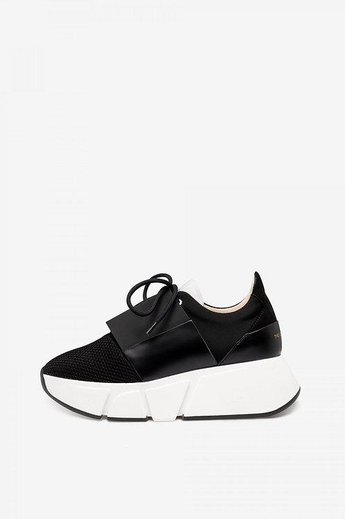 Zapatillas Insignia - Black