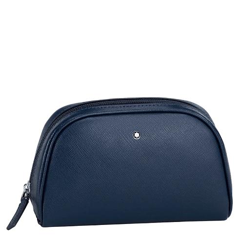 Neceser Montblanc - azul