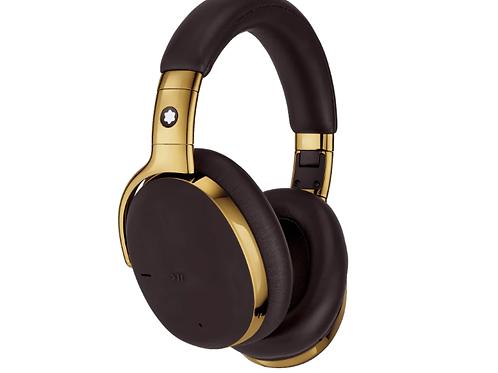 Auriculares inteligentes - marrón