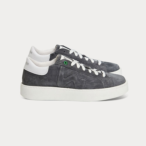 Zapatillas Suede Grey