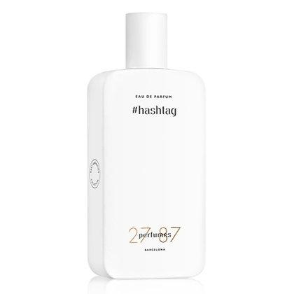 Perfume #hashtag