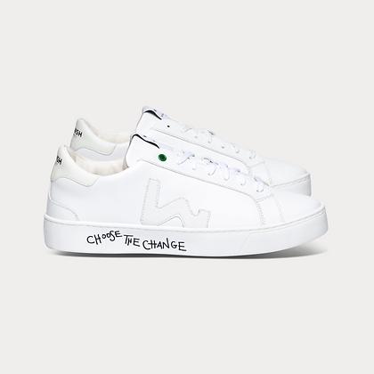 Zapatillas White Lux