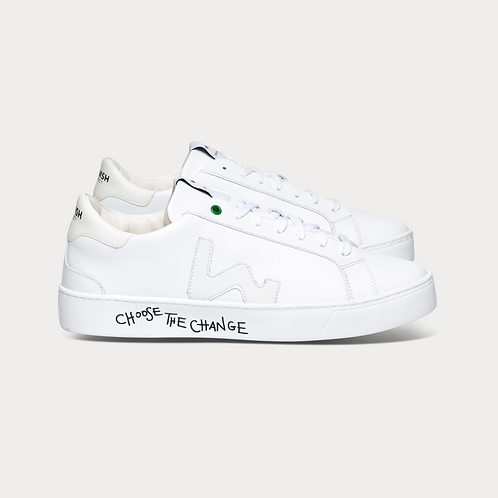 Zapatillas White Lux