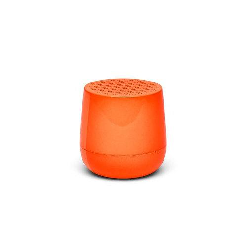 Altavoz Mino Glossy - naranja