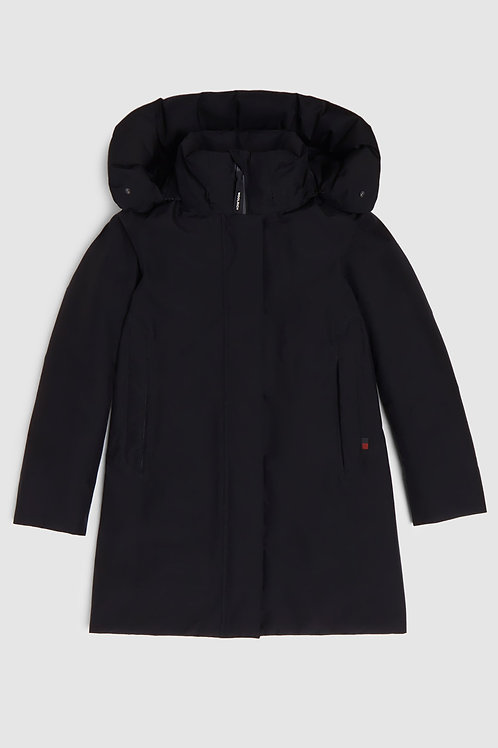 W's Marshall Coat -black