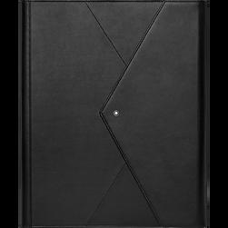 Montblanc Augmented Paper + negro