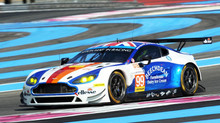 Beechdean is BACK in British GT!