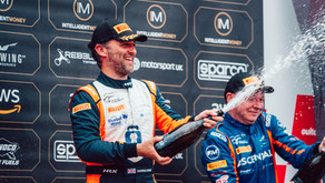 Turner extends British GT Championship lead with another win