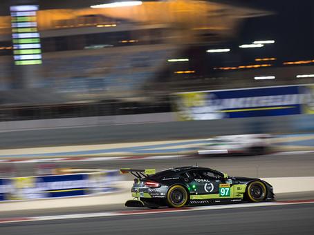 Vantage takes a bow in Bahrain