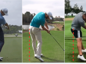 Early Extension - Loss of power and Spine Angle