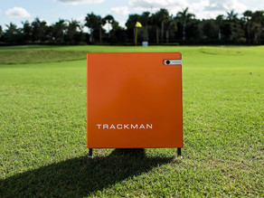 Trackman Encourages External Focus