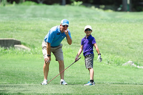 5 Pack One-Hour Junior Lessons