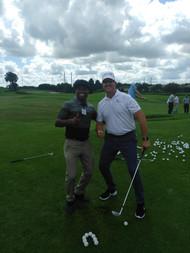 Grant Griffiths PGA Seminar Training Florida