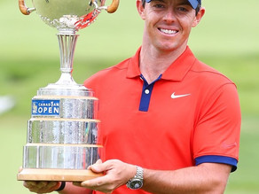 Well Done Rory