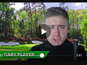 Masters Highlights 2019...Funny