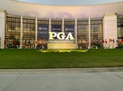 Grant Griffiths Golf PGA Show 2020