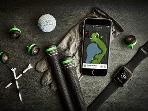 Grant Griffiths Golf - Disrupting the Golf Industry with A.I. Driven Golf Lessons