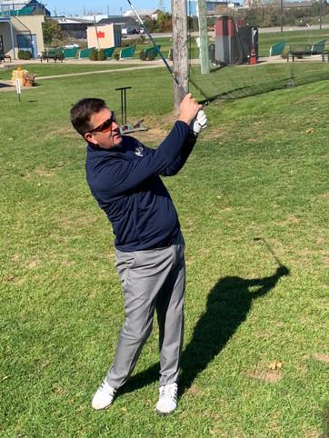 Grant Griffiths Golf Short Game Lessons Philadelphia