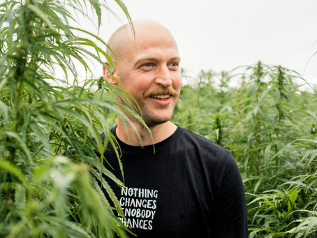 """💥 #3 - Impact Initiative: Why Good Hemp think communication is key when you're trying to """"Unf**k th"""