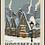 Thumbnail: Visit HogsmeadeCross Stitch Pattern #hp016