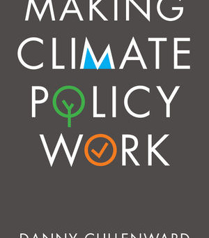 New status quo in climate policy