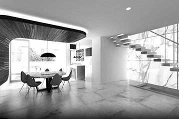 Sydney Terrace House Interior Design.