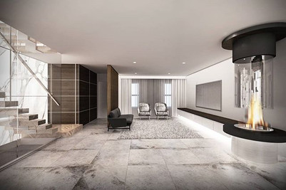 Sydney Terrace House Interior fitout in