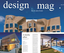 OSC PROJECTS Design Mag