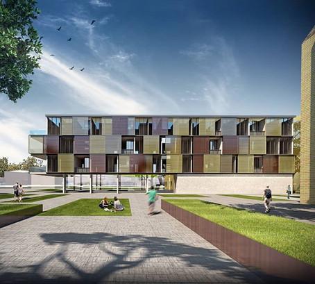 Student Housing scheme.