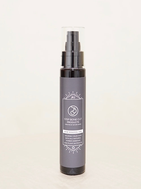 SBCP RAW MINERAL GEL