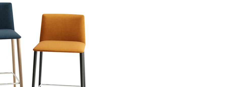 Stamp stool