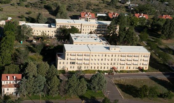 Fort Bayard Hospital 08-29-15.jpg