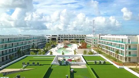 Serenade Hotel Punta Cana (avances)