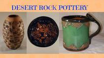 Desert Rock Pottery