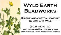 Wyld Earth Beadworks